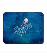 Los Angeles Dodgers Mousepad - MLB Baseball - $7.71