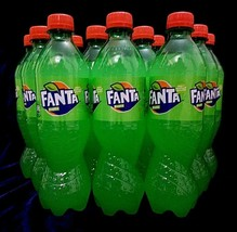 Buy 20 get 4 free FANTA Exotic Bottles Full from Albania 0.5L 72hrs deli... - $69.29