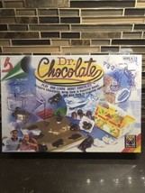 Vintage Dr. Chocolate Play And Learn About Educational Science Craft 6-12 - $19.79