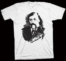 Nikolai Chernyshevsky T-Shirt Novelist, Author, Writer, Poetry, Philosop... - $14.99+
