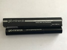 Glominerals Lash Lengthening Mascara Black - $11.00