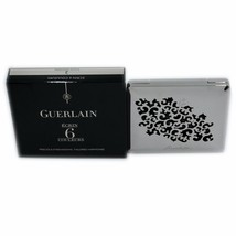 GUERLAIN ECRIN 6 COULEURS PRECIOUS EYESHADOWS, TAILORED HARMONIES 7.3G #... - $71.78