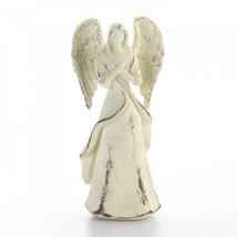 Never Give Up Hope Angel Figurine - $23.21