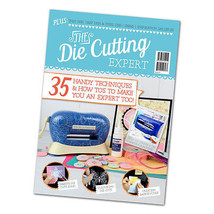 Tattered Lace Magazine - The Die Cutting Expert - $29.99