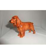 Royal Doulton Dog Cocker Spaniel HN 1188 Porcelain Animals Figurine - $42.75