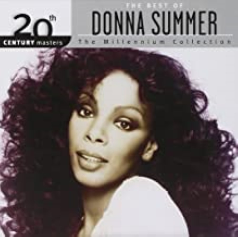 The Best Of Donna Summer: The Millennium Collection Cd