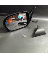 2001-05 Honda Civic Driver Door Side-View Power Mirror w/ Trim, Black, P... - $24.71
