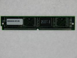 MEM2600XM-16FS-SP 16MB MEMORY