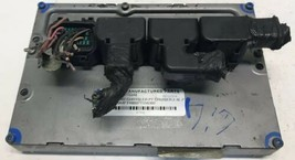 2007 Chrysler PT Cruiser 2.4L ECM PCM Powertrain Control Module   05187722AE - $90.00