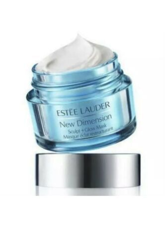 Primary image for Estee Lauder New Dimension Sculpt + Glow Mask 50 ml/1.7 oz Full Size