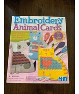 New Embroidery Cards. Great Gizmos. Huge Savings. Fast Ship! - £18.92 GBP
