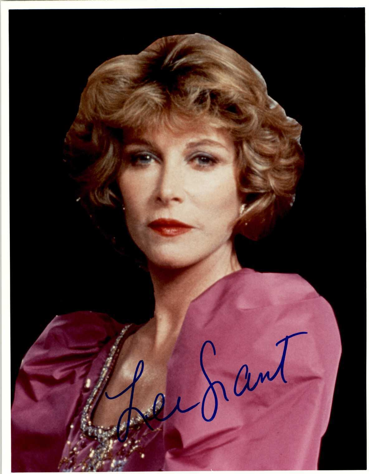 Primary image for Lee Grant Signed Autographed Glossy 8x10 Photo