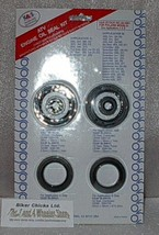 POLARIS 94-97 400 Sportsman 4x4  Engine Oil Seal Kit - $25.95