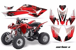 ATV Graphics Kit Decal Quad Sticker Wrap For Honda TRX400EX 2008-2016 CA... - $168.25