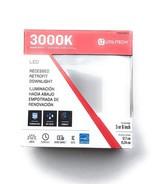 Utilitech 65 Watt Equivalent 3000K LED Warm White Light - $20.56