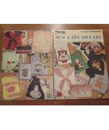 Sew Easy Sweats Leisure Arts #1130 Fabric Craft - $3.50