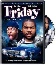 Friday (DVD, 2009, Deluxe Edition) - $9.00