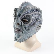 Creature from the Black Lagoon Mask Helmet Halloween Cosplay Season Natu... - $38.08 CAD
