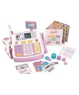 1999 Barbie Shop With Me Cash Register - $99.99
