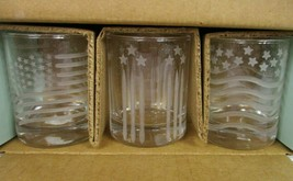 Partylite American Heritage Trio Votive Tealight Candle Holder P7733 Set... - $16.82