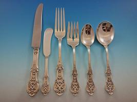 Primrose by International Sterling Silver Flatware Set Service 36 pieces - $2,042.50