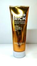 Bath and Body Works Moisturizing Body Wash Shea Butter + Coconut Oil 10 fl oz  - $11.87