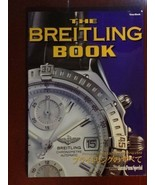 The Breitling Book Specialist of the Chronograph to Support the Professi... - $42.27