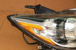 13-16 Mazda CX-5 CX5 Headlight Lamp Halogen Passenger Right RH image 3