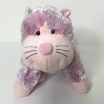 "Webkinz Bubblegum Cheeky Cat Plush Stuffed Animal Beanie No Code  9"" Gan... - $18.79"