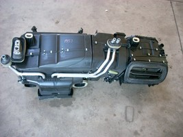 2002 MERCEDES S55 S500 S600 HEATER CORE EVAPORATOR HOUSING ASSEMBLY GENUINE OEM  image 2