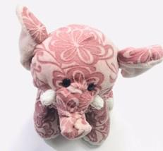 Webkinz Batik Elephant HM458 Plush Stuffed Animal Ganz - No Code  - $17.81