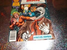 MARVEL CLASSICS COMICS # 25 * The INVISIBLE MAN * 1977 * NM/MINT * Beaut... - $10.00