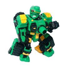 Tobot V Tankdori Transformation Action Figure Robot Vehicle Tank Toy image 3