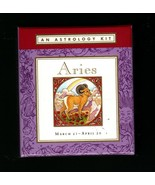 An Astrology Kit for Aries - Ariel Books - $6.99