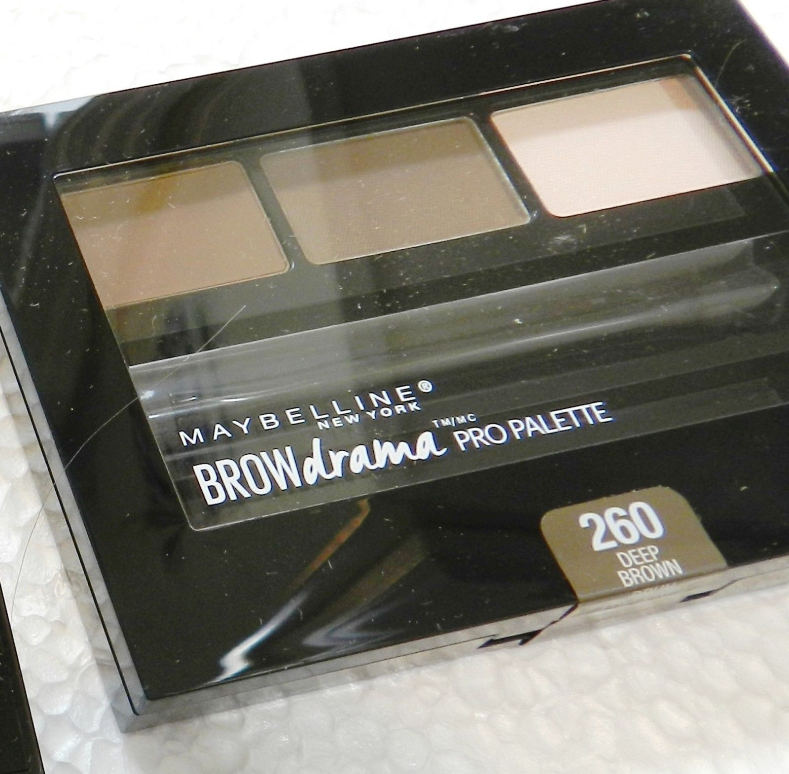 ffe4a6ae2c9 Maybelline Brow Drama Pro Palette ~ Sealed ~ and 50 similar items. 57