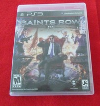 Saints Row IV (Sony PlayStation 3, 2014) - $7.91