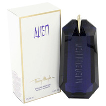 Thierry Mugler Alien Body Shower Milk 6.7 Oz image 2