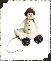 "Boyds Pull Toy ""Farklefrost"" Tug Along - #654247 -New -2002 -Retired - $29.99"