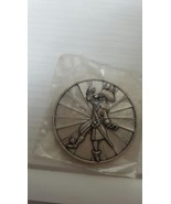 Extremely Rare! Walt Disney Peter Pan Captain Hook Collectors Coin - $33.73