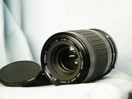Pentax 70-210mm PKA Sigma Zoom Macro Lens - Nice Bokeh - ME SUPER K1000 MX MG  - $25.00