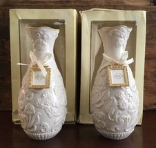 "Lot #6 / Lenox Great Giftables 7 3/4"" Vase with... - $80.00"