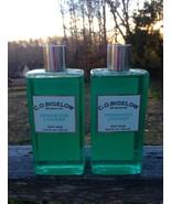 Bath Body Works C.O. Bigelow Freshwater Lavender Wash shower gel x 2 liq... - $79.99