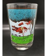 "Vintage Collectible Arby's Gary Patterson ""Dedication"" Golf Glass 1982 P... - $7.99"