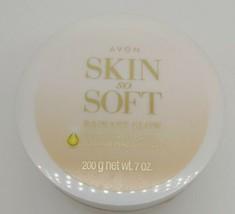 Avon Skin So Soft Radiant Glow Skin Luminosity Body Polish (Sealed) -7oz / 200g - $16.82