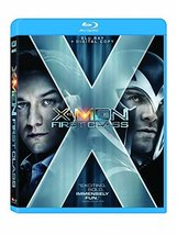 X-Men: First Class [Blu-ray] (2011) - $0.00