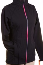 NEW WITH TAGS Women's Ideology Soft shell Jacket: BLACK Size XL / 46 BUST✨ - $22.50