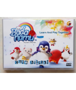Kids Song DVD Badanamu Nursery Rhymes : Learn And Play Together Vol.1 (2... - $18.90