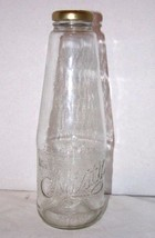 Vintage Royal Mistic Bottle w/Original Lid - $3.96