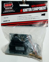 MHP IGEIB7B Weber Replacement Ignitor Component Color Black image 1