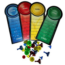 Sliders 2008 Board Game Replacement Pieces * Parker Brothers - $4.88